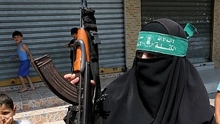 Routinierte Feindschaft im Nahen Osten