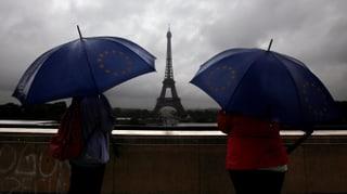 Ab heute gilt es ernst mit dem Pariser Klimavertrag