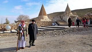 UNO-Ermittler fordern ein Ende des Völkermords an den Jesiden