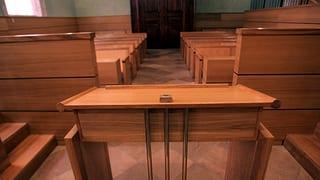 Die Debatte: Wie (un)demokratisch sind die Solothurner Richterwahlen?