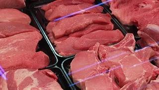 Antibiotika bei Nutztieren - Mit Risiken und Nebenwirkungen