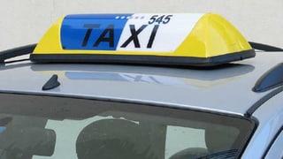 Luzerner Taxidienste sollen besser werden