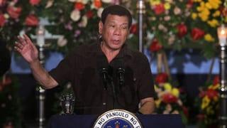 Langjähriger Konflikt auf den Philippinen soll bald enden