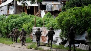 Wie der IS seinen Einfluss nach Südostasien ausweitet