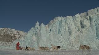 Video «Spitzbergen-Expedition, experimental Formel 1 » abspielen