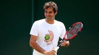 Roger Federer: Unnützes Wissen zum 35. Geburtstag