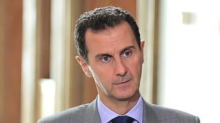 UNO beschäftigt in Syrien offenbar viele Verbündete Assads