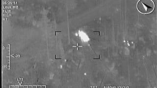 Aargauer Polizei geht mit Helikopter auf Einbrecherjagd