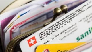 Kanton Aargau: Krankenkassen-Prämien steigen um 4 Prozent