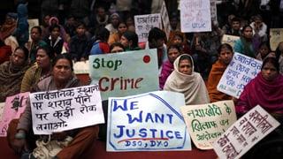 Brutale Vergewaltigung: Jetzt sollen die Strafen härter werden
