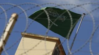 Soll die Schweiz Waffenexporte nach Saudi-Arabien sistieren?