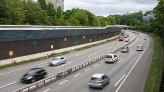 Neuer Autobahn-Bypass Bern-Ost: Vollgas bei der Planung