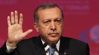 Erdogan declera process da pasch cun ils curds sco terminà