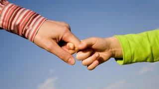 Video «Albtraum Adoption?» abspielen