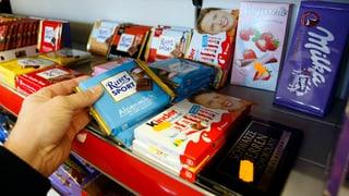 Erste Erfolge im Kampf gegen Zuckerkonsum