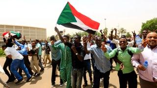 Demokratie für Sudan liegt noch in weiter Ferne