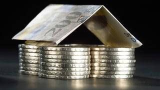 Renditen der Pensionskassen unter Druck