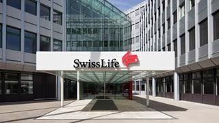 Swiss Life vul pajar ora dapli da ses gudogn