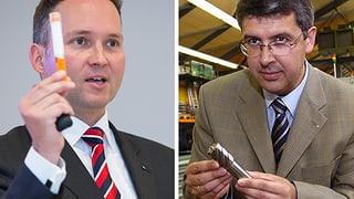 Solothurner Patrons drängen zurück in die Politik (Artikel enthält Audio)