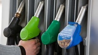 Nationalrat legt Latte für Agrotreibstoffe höher