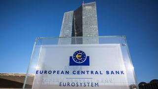 EZB verlängert Anleihen-Käufe
