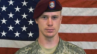 War der ausgetauschte US-Soldat ein Deserteur?