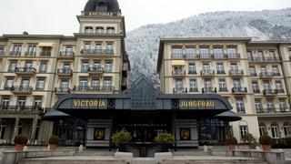 Victoria Jungfrau sagt nein zu den Avancen der Aevis Holding