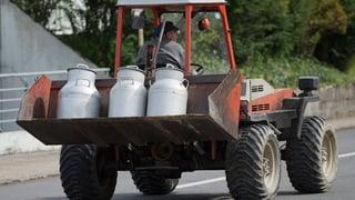 Ständerat gegen staatliche Regulierung der Milchbranche