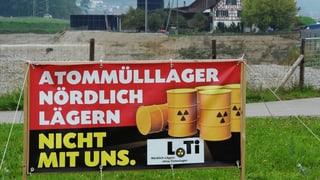 Bund erteilt Bewilligung für Sondierungen in der Region Zürich