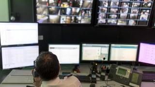 Trotz Terrorgefahr: Überwachung soll nicht ausgebaut werden