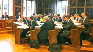 Nidwalden schickt Standesinitiative zum Finanzausgleich nach Bern