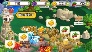 «Dragon City» und die Tricks der «Free to play»-Industrie