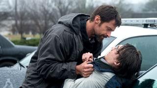 «Prisoners»: Hugh Jackman spielt den einsamen Wolf