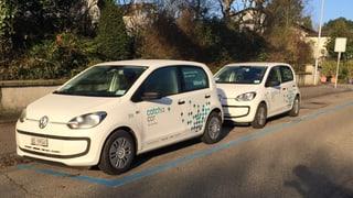 Catch a Car setzt in Basel auf Elektroautos
