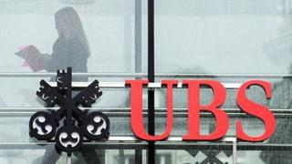 UBS muss 4.5 Milliarden Euro zahlen