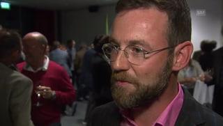 Nik Hartmann: «Melchior hat uns ausgesucht»