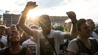 Royal Arena: Nirgends wird Hip-Hop so zelebriert wie hier