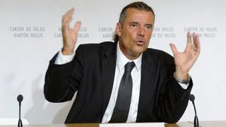 Oskar Freysinger: «Srebrenica wurde aufgebauscht»