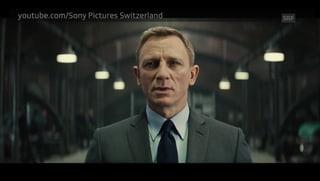 Kommt Craig zur «grössten Filmpremiere der Schweizer Geschichte»?
