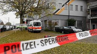 An'Nur Moschee in Winterthur immer noch geschlossen