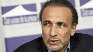Tariq Ramadan in Paris verhaftet