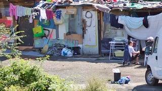 Paris: «Nur eine Minderheit der Roma ist zur Integration bereit»
