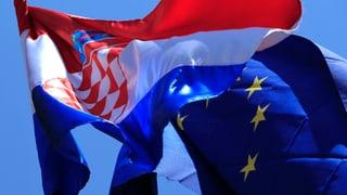 Approvà protocol da Croazia