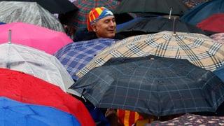 Kataloniens riskantes Streben nach mehr Katalonien