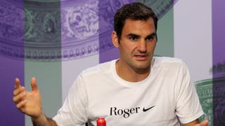 Federer fa part a Montreal