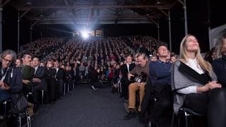 Weniger Filme an den Solothurner Filmtagen