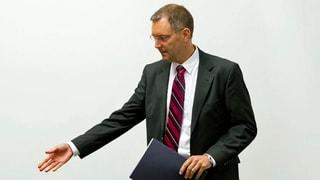 Affäre Uni Zürich: «Noch nie so etwas erlebt»