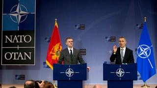 Montenegro po daventar commember da la NATO