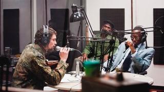 Milo Raus Theaterstück «Hate Radio» als Film