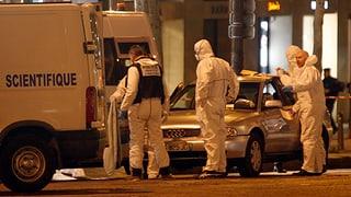 IS-Terrormiliz bekennt sich zu Todesschüssen in Paris